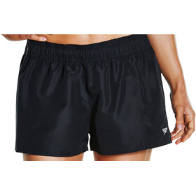 speedo Swimshorts Damen black